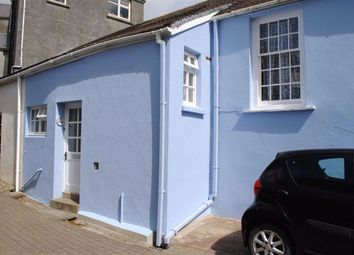 Thumbnail 2 bed cottage to rent in Cob Lane, Tenby, Tenby, Pembrokeshire