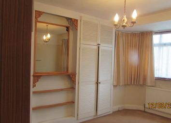 Thumbnail 3 bedroom terraced house to rent in Mollison Way, Edgware