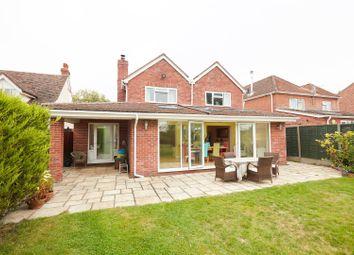 5 bed detached house for sale in Baughurst Road, Baughurst, Tadley RG26
