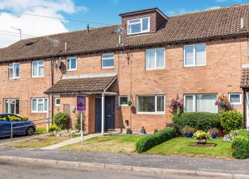 Thumbnail 5 bedroom terraced house for sale in Jerome Close, Marlow