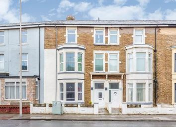 Thumbnail 5 bed terraced house for sale in Lytham Road, Blackpool, Lancashire, .