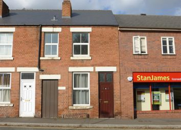 2 bed terraced house to rent in Waterside Retail Park, Station Road, Ilkeston DE7