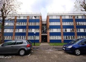Thumbnail 3 bed flat for sale in Ayley Croft, Enfield
