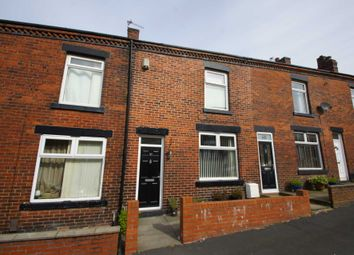 Thumbnail 2 bed terraced house for sale in Siemens Street, Horwich, Bolton