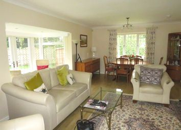 Thumbnail 4 bed bungalow for sale in New Road, Ryhall, Stamford