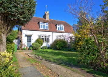 Thumbnail 3 bed semi-detached house for sale in Shelford Park Avenue, Great Shelford, Cambridge