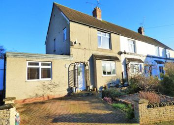 Thumbnail 3 bed property for sale in Resthaven Road, Wootton, Northampton