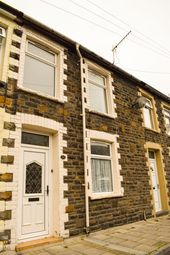 Thumbnail 3 bed terraced house to rent in Furnace Road, Pontygwaith