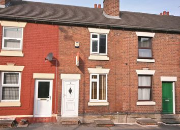 Thumbnail 2 bed terraced house for sale in Stafford Road, Oakengates, Telford