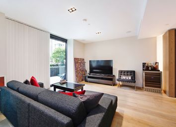 Thumbnail 3 bed flat for sale in Fitzroy Place, Pearson Square, Fiztrovia
