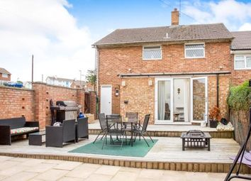 Thumbnail 4 bed semi-detached house for sale in Kingsclere Avenue, Southampton