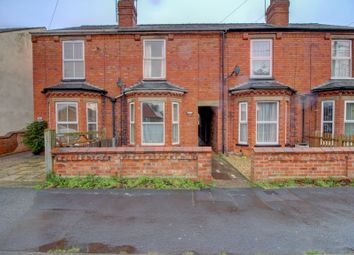 Thumbnail 3 bed terraced house for sale in King Edward Road, Woodhall Spa
