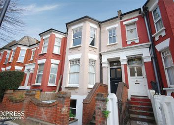Thumbnail 3 bed flat for sale in Glaserton Road, London