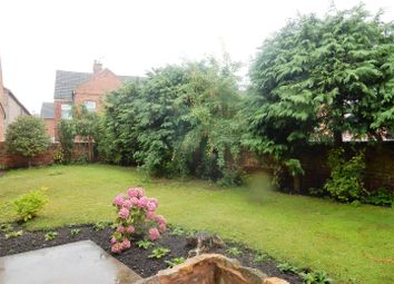 Thumbnail 3 bed detached house for sale in Hangar Hill, Whitwell, Worksop
