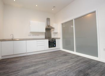 Thumbnail 1 bed flat to rent in Varity House, Vicarage Farm Road, Peterborough