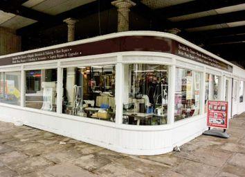 Thumbnail Retail premises for sale in High Street, Uxbridge