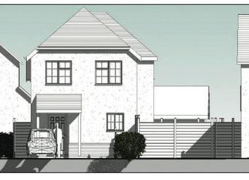 Thumbnail Land for sale in Land Adjacent 2 Hamilton Road, Willesborough, Ashford, Kent