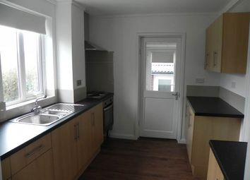Thumbnail 3 bed flat to rent in Elmgrove Road, West Cross, Swansea