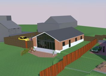 Thumbnail 3 bed detached house for sale in Broadhembury, Honiton