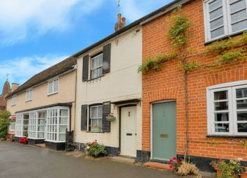 Thumbnail Cottage to rent in High Street, Codicote, Hertfordshire