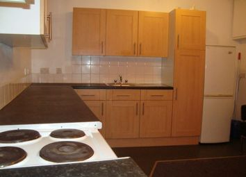 Thumbnail 4 bed flat to rent in Newarke Street, Leicester