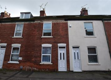 2 bed terraced house for sale in Tower Street, Gainsborough, Lincolnshire DN21