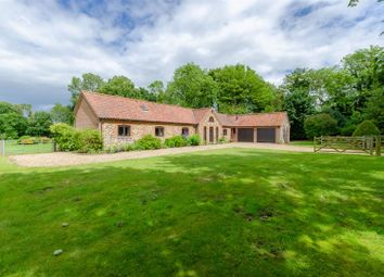 Thumbnail 3 bed detached bungalow for sale in The Street, Booton, Norwich