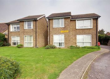 Thumbnail 1 bed flat for sale in The Hollies, Crabtree Lane, Lancing