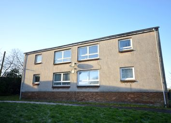 Thumbnail 1 bed flat for sale in Glendevon Place, Clydebank