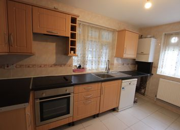 Thumbnail 2 bed semi-detached house to rent in Highview Gardens, Finchley