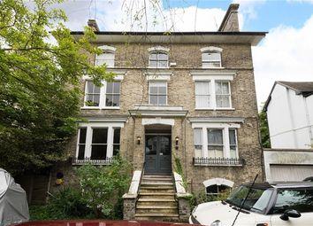 Thumbnail 3 bedroom flat for sale in Hamlet Road, London