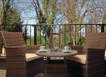 Frant Road, Tunbridge Wells TN2. 2 bed flat for sale