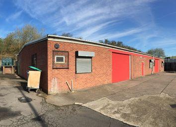 Thumbnail Warehouse to let in Cooper Street, Wolverhampton