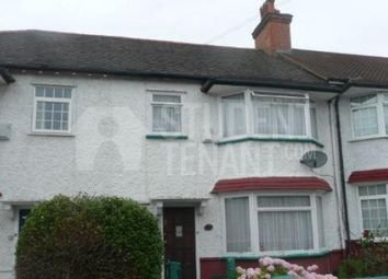 4 bed terraced house to rent in Edenvale Road, Mitcham CR4