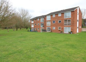 Thumbnail 2 bedroom flat for sale in Nightingale Walk, Woodhall Farm, Hemel Hempstead
