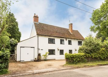 Thumbnail 4 bed detached house to rent in Penn Street, Amersham