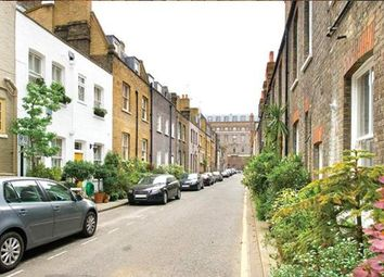 Thumbnail 3 bed detached house to rent in Bingham Place, London