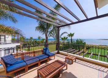 Thumbnail 3 bed property for sale in Ionion Seafront Villas, Ayia Triada, Ayia Napa, 5280