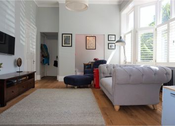 Thumbnail 2 bed flat for sale in 23 Shepherds Hill, London