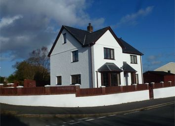 Thumbnail 3 bed detached house for sale in Penlon, Llechryd, Cardigan, Ceredigion