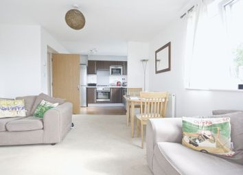 Thumbnail 2 bed flat to rent in Delamere Court, Hawker Place, Walthamstow