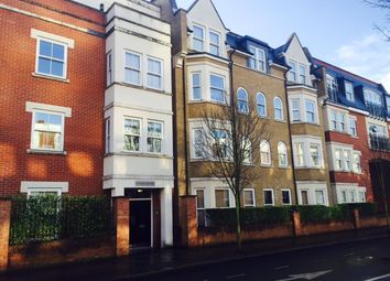 Thumbnail 2 bed flat for sale in Petworth Street, Battersea, London