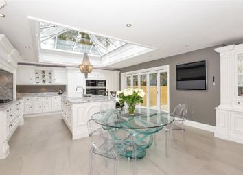 Thumbnail 4 bed detached house for sale in Piercing Hill, Theydon Bois, Epping, Essex