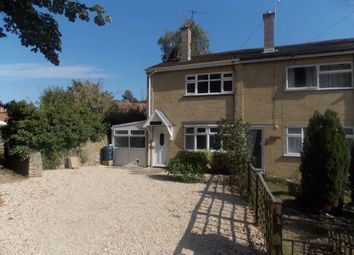 Thumbnail 2 bed semi-detached house to rent in Main Street, Fringford, Bicester