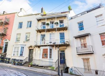 Thumbnail 4 bed flat for sale in Granby Hill, Clifton, Bristol