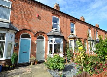 3 bed terraced house for sale in Queens Avenue, Kings Heath, Birmingham B14