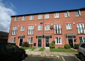 Thumbnail 3 bed terraced house to rent in Newbold Hall Drive, Firgrove, Rochdale
