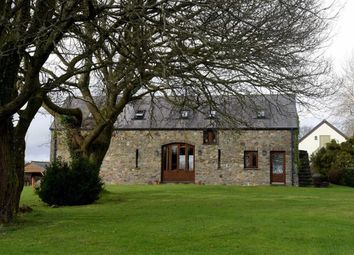 Thumbnail 2 bedroom barn conversion for sale in Tyn Y Cwm Lane, Rhos, Swansea