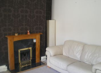 Thumbnail 4 bedroom terraced house to rent in Burnett Place, Bradford