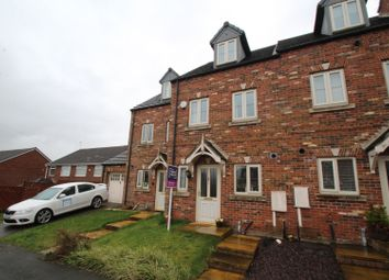 3 bed town house for sale in Progress Drive, Bramley, Rotherham S66